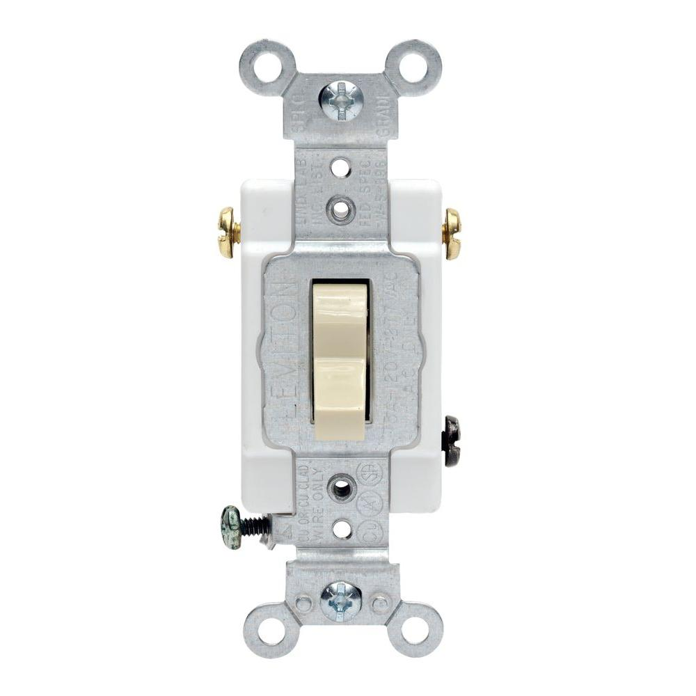 hight resolution of 20 amp 3 way preferred toggle switch ivory