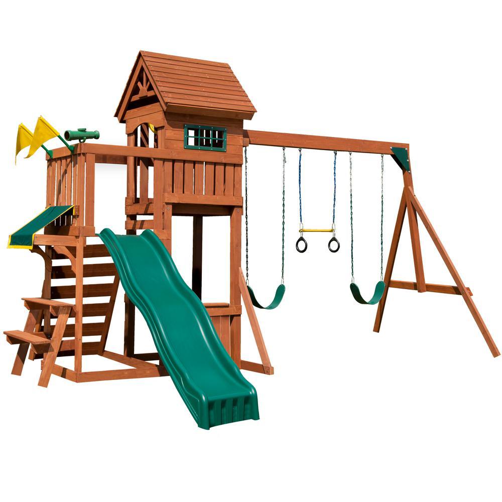 swing n slide playsets