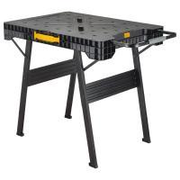 DEWALT 33 in. Folding Portable Workbench $69 ($97.98 ...