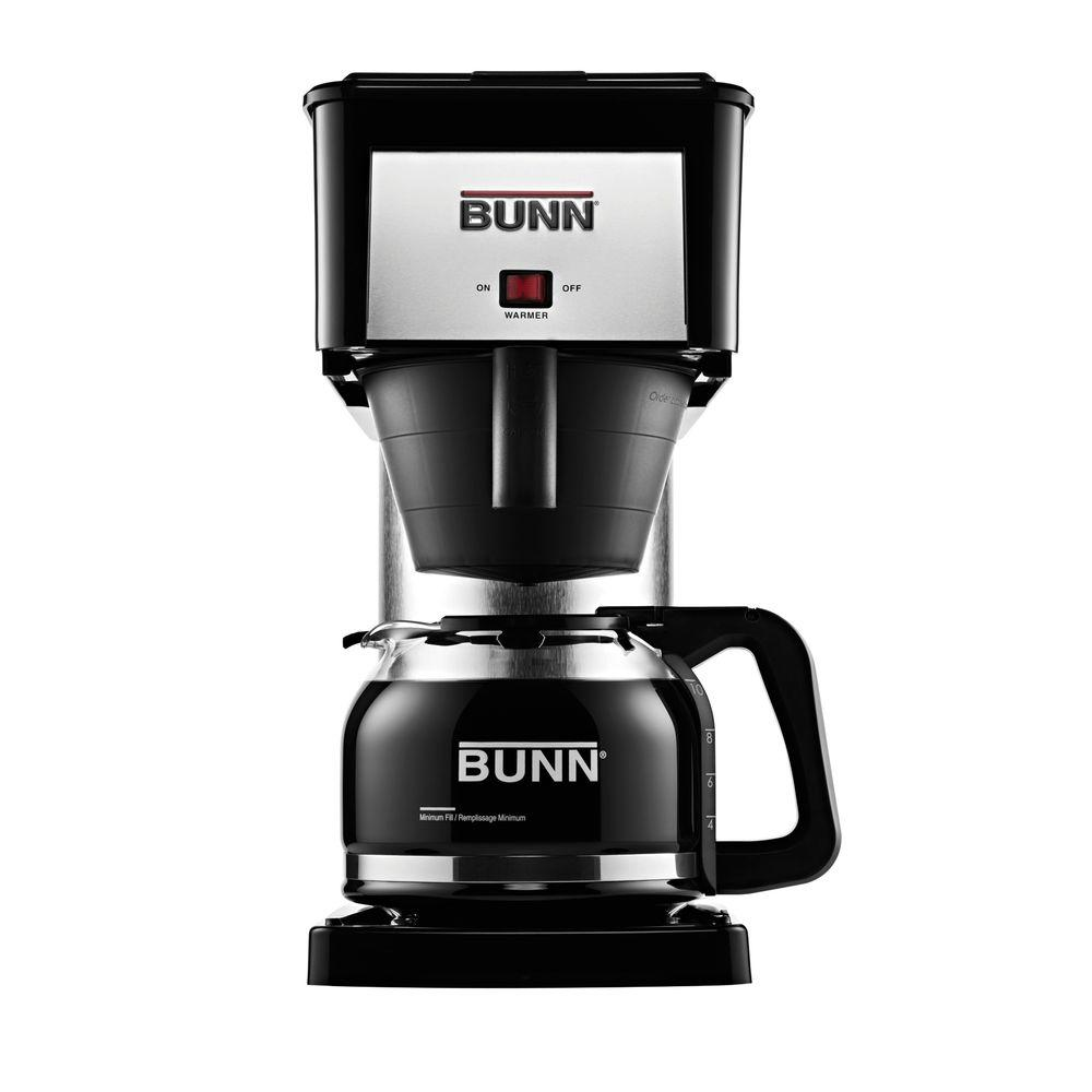 medium resolution of bunn bxb 10 cup home coffee brewer 38300 0067 the home depot bunn bxb wiring diagram