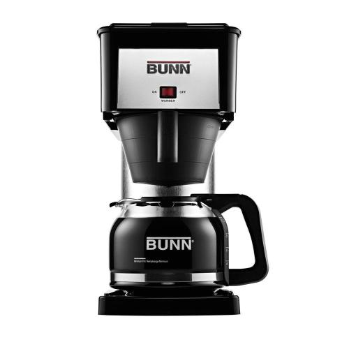 small resolution of bunn bxb 10 cup home coffee brewer 38300 0067 the home depot bunn bxb wiring diagram