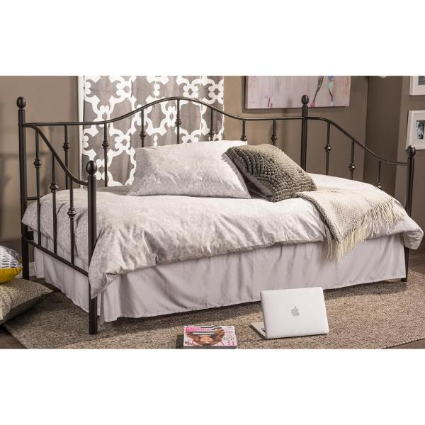 Home Depot Metal Daybed