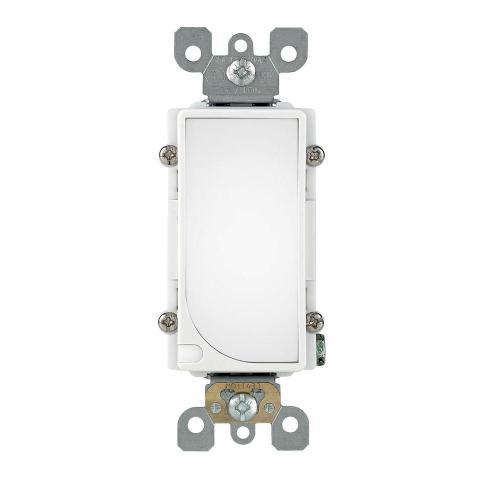 small resolution of decora led sensor full guide light switch white