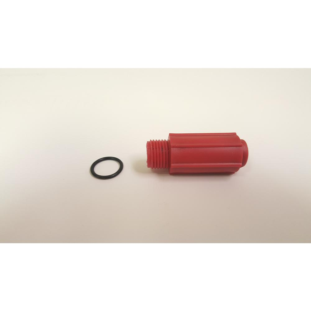 medium resolution of replacement oil fill cap for husky air compressor