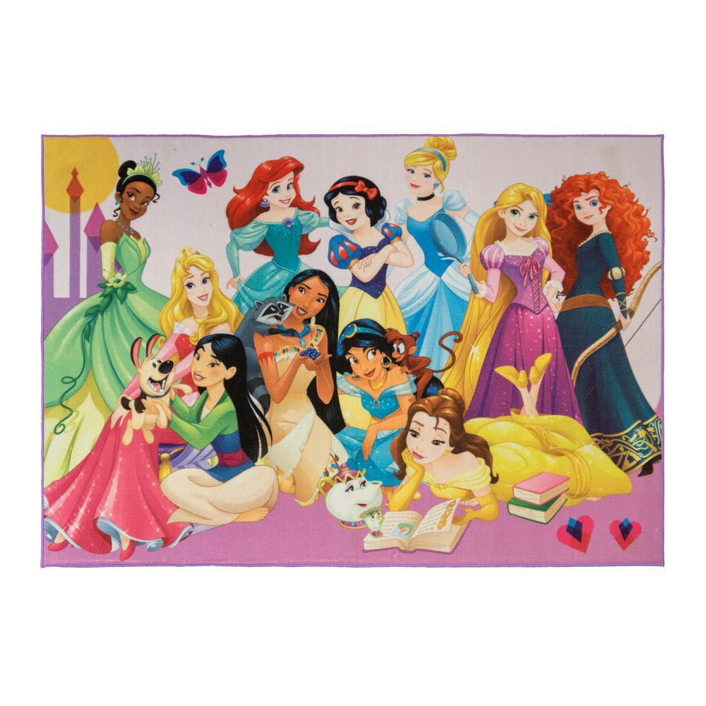 disney princess party multi