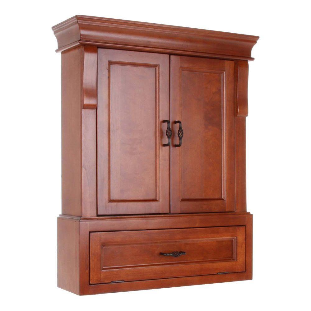 Bathroom Wall Cabinets  Bathroom Cabinets  Storage  The