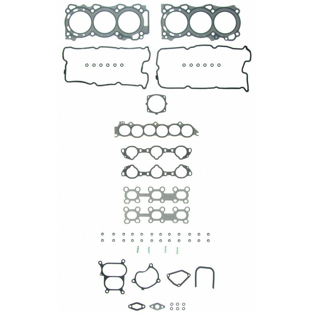 hight resolution of engine cylinder head gasket set