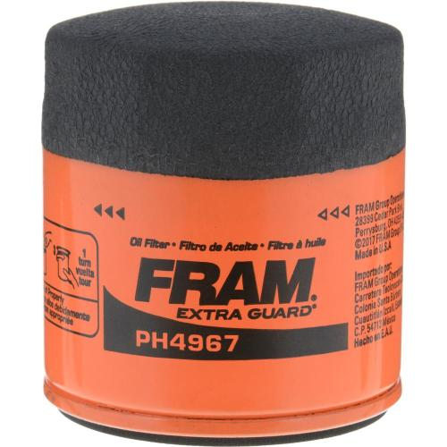 small resolution of extra guard oil filter