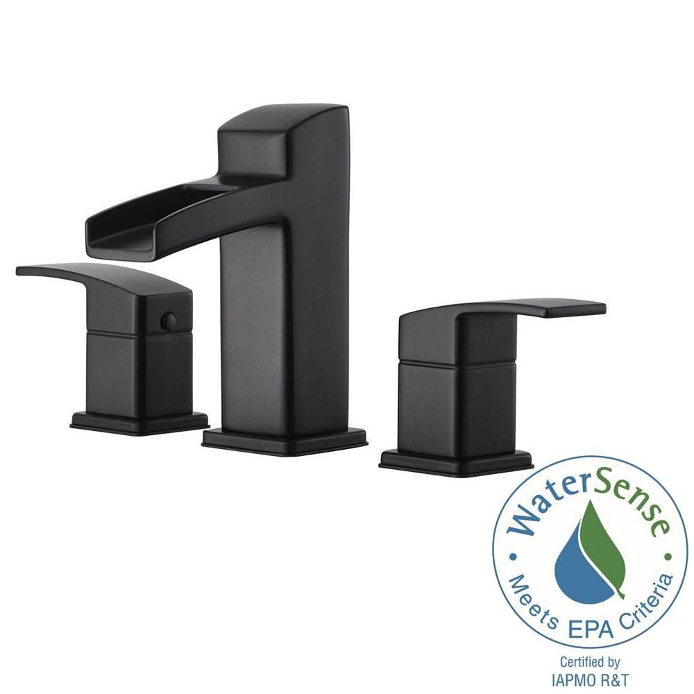 Pfister Kenzo 8 in Widespread 2Handle Bathroom Faucet in
