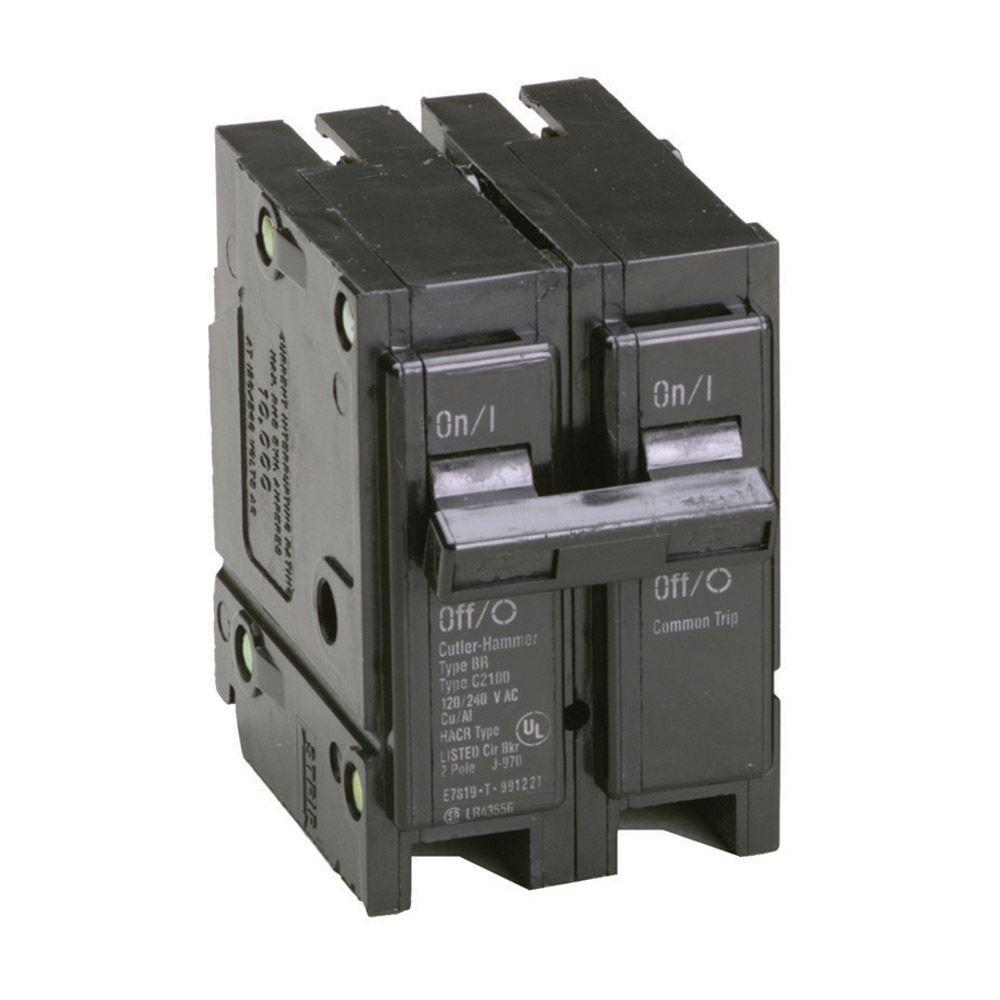 hight resolution of br 30 amp 2 pole circuit breaker