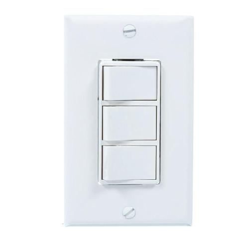 small resolution of broan 4 function wall control in white 77dw the home depotbroan 4 function wall control in