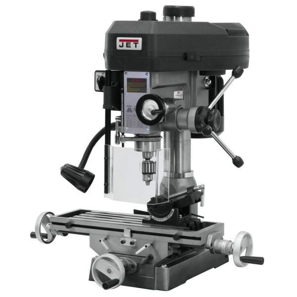 Jet Milling Drilling Machine