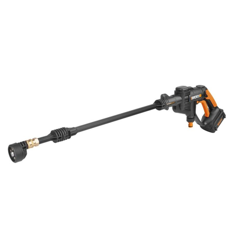 Worx Hydroshot Spare Parts Reviewmotors Co