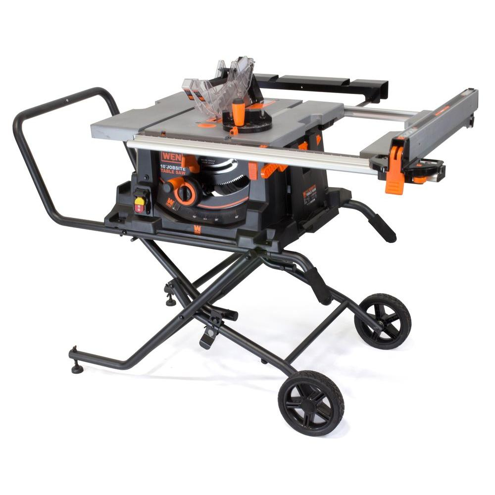 Toolcraft Table Saw