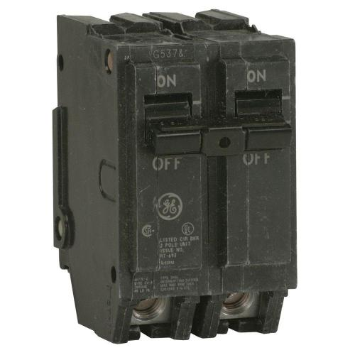 small resolution of ge q line 100 amp 2 in double pole circuit breaker