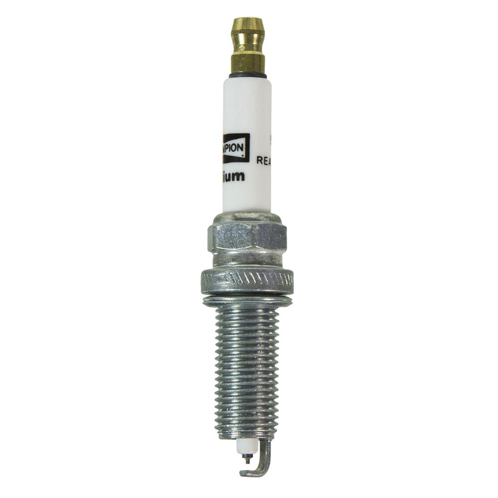 hight resolution of iridium spark plug