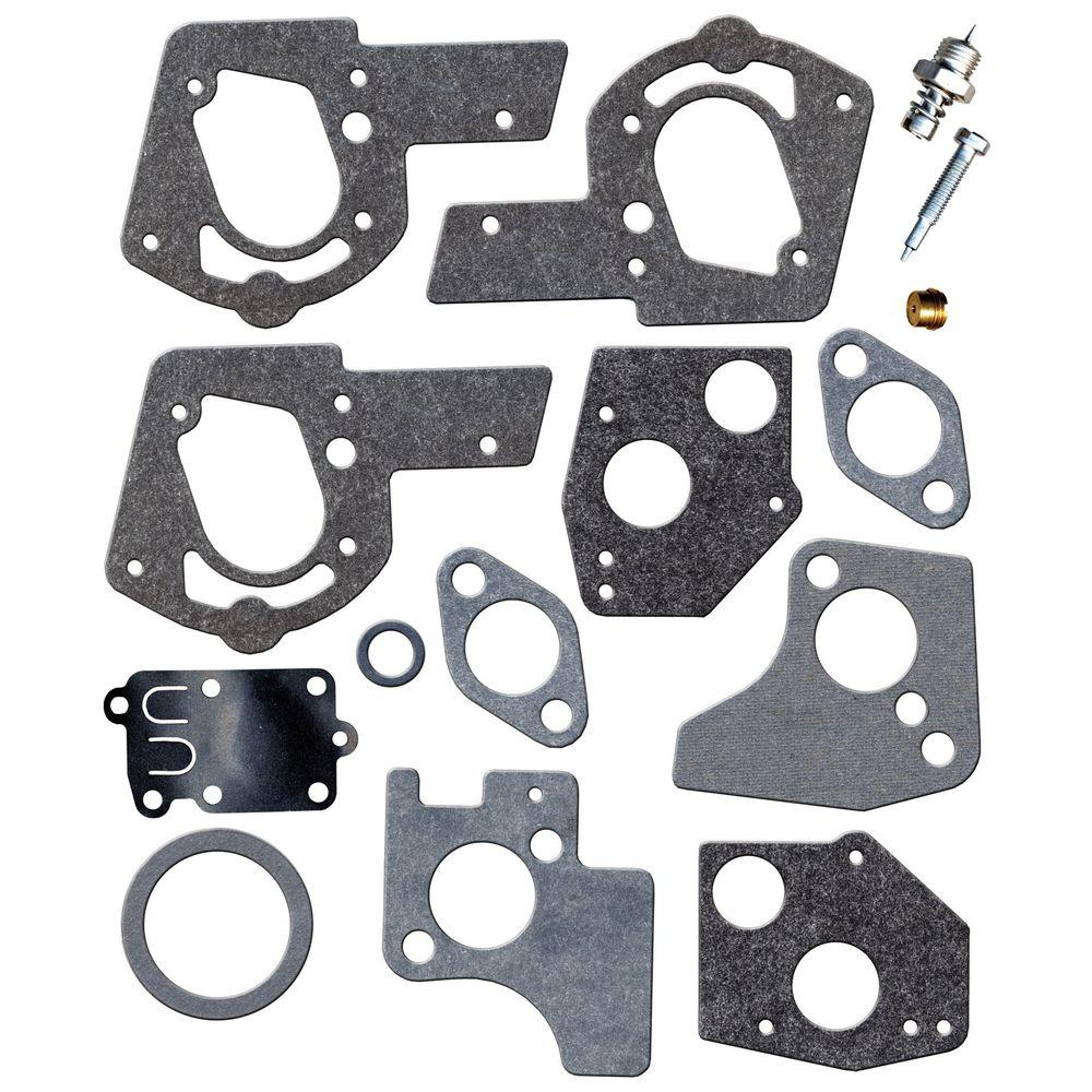medium resolution of carburetor overhaul kit for 3 5 hp horizontal engines