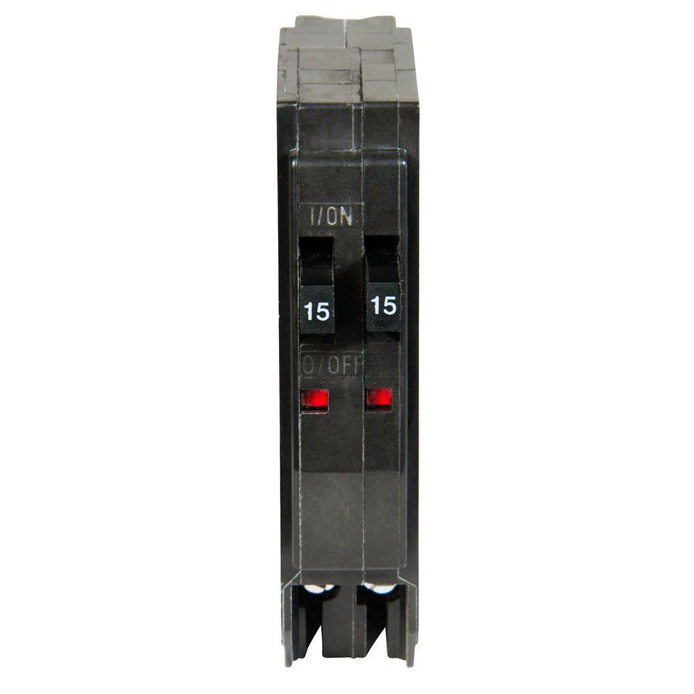 medium resolution of qo 2 15 amp single pole tandem circuit breaker