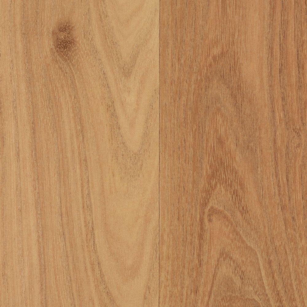 Mohawk Camellia Blonde Acacia 7 mm Thick x 712 in Width