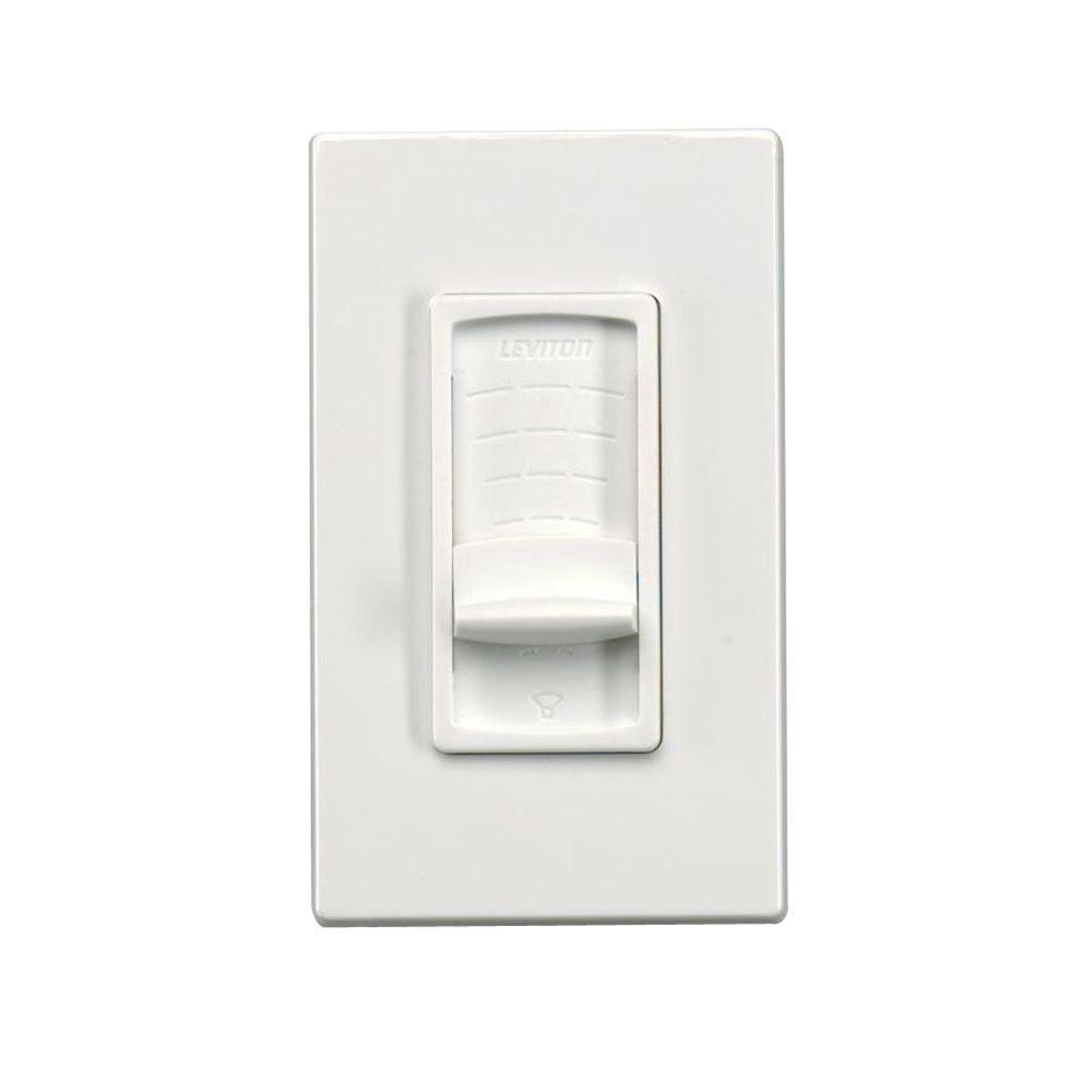 medium resolution of leviton decora strauss transformer free volume control white sgvst volume control switch wiring volume control wiring leviton volume