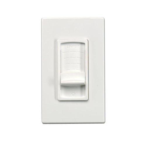 small resolution of leviton decora strauss transformer free volume control white sgvst volume control switch wiring volume control wiring leviton volume
