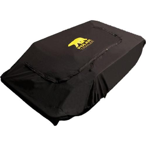 small resolution of travel cover for hd 1200 trailer
