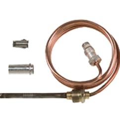honeywell 24 in universal gas thermocouple [ 1000 x 1000 Pixel ]