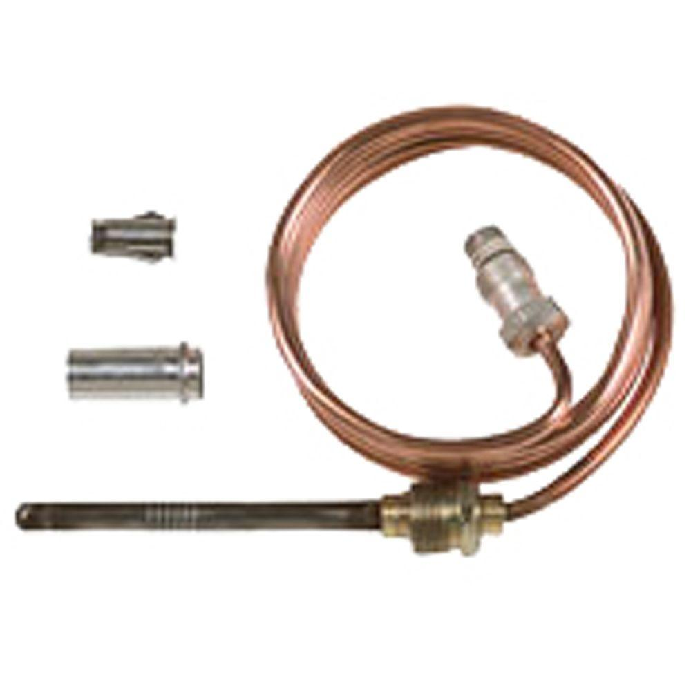 hight resolution of honeywell 24 in universal gas thermocouple