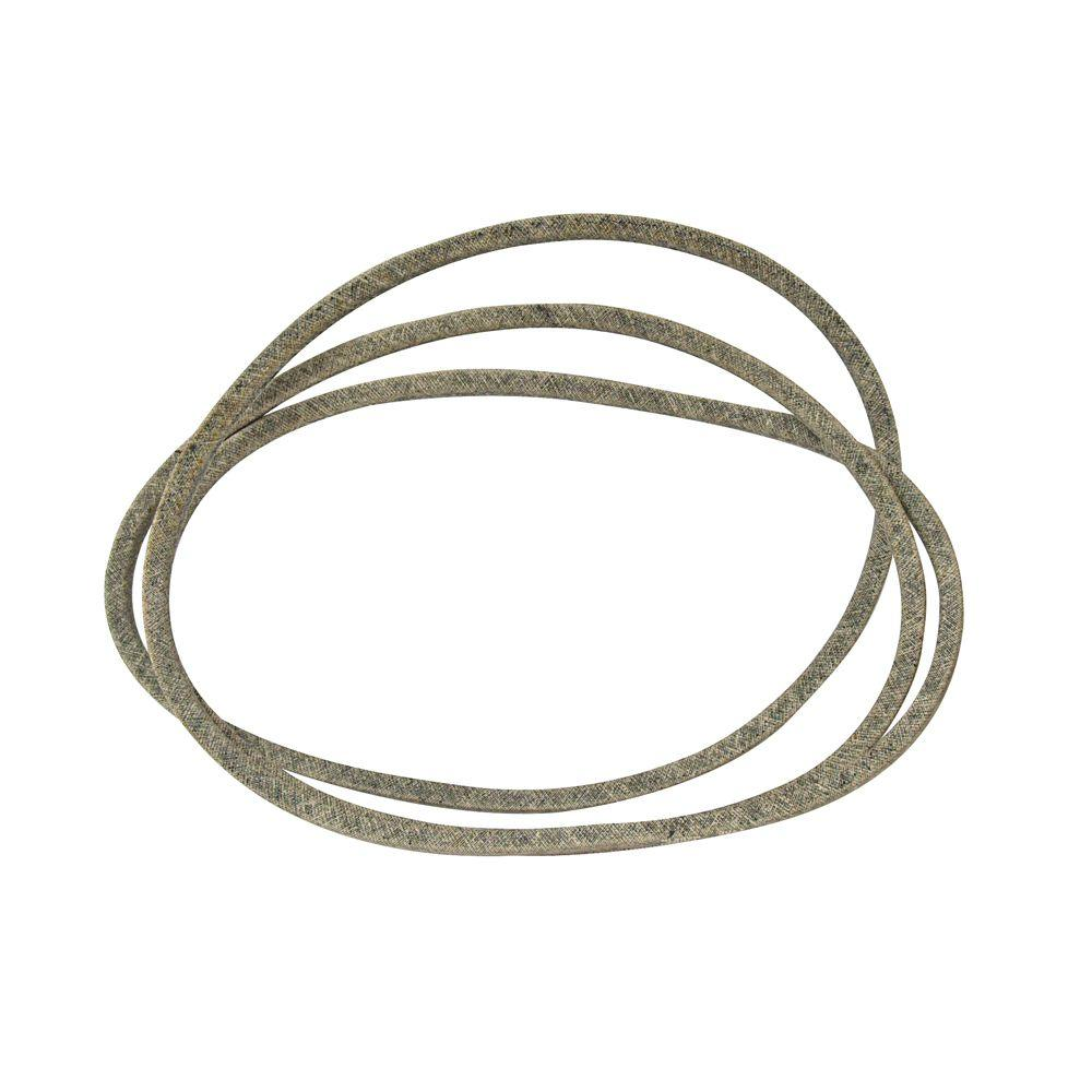 medium resolution of husqvarna 42 in replacement deck belt for lawn tractors with automatic transmission