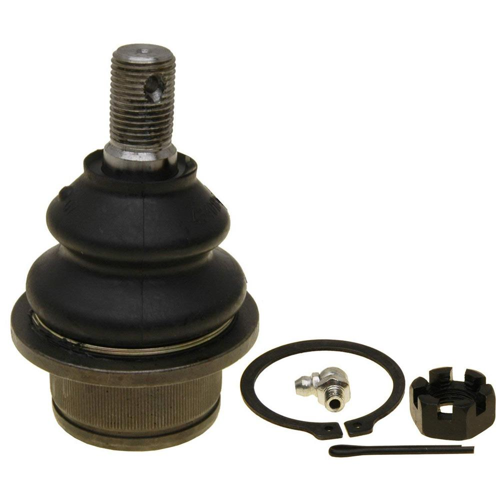 hight resolution of suspension ball joint front lower