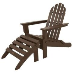 Diy Adirondack Chair Trex Ergonomic Office Chairs Canada Outdoor Furniture Cape Cod Vintage Lantern 2-piece Folding Plastic Chair-txs116 ...