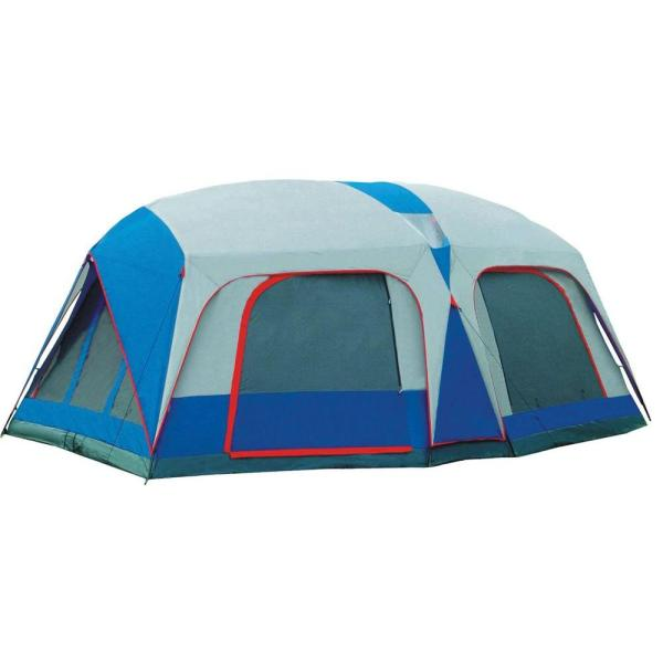Gigatent Mountain Barren 8 - 10-person Cabin Tent-ft022 Home Depot