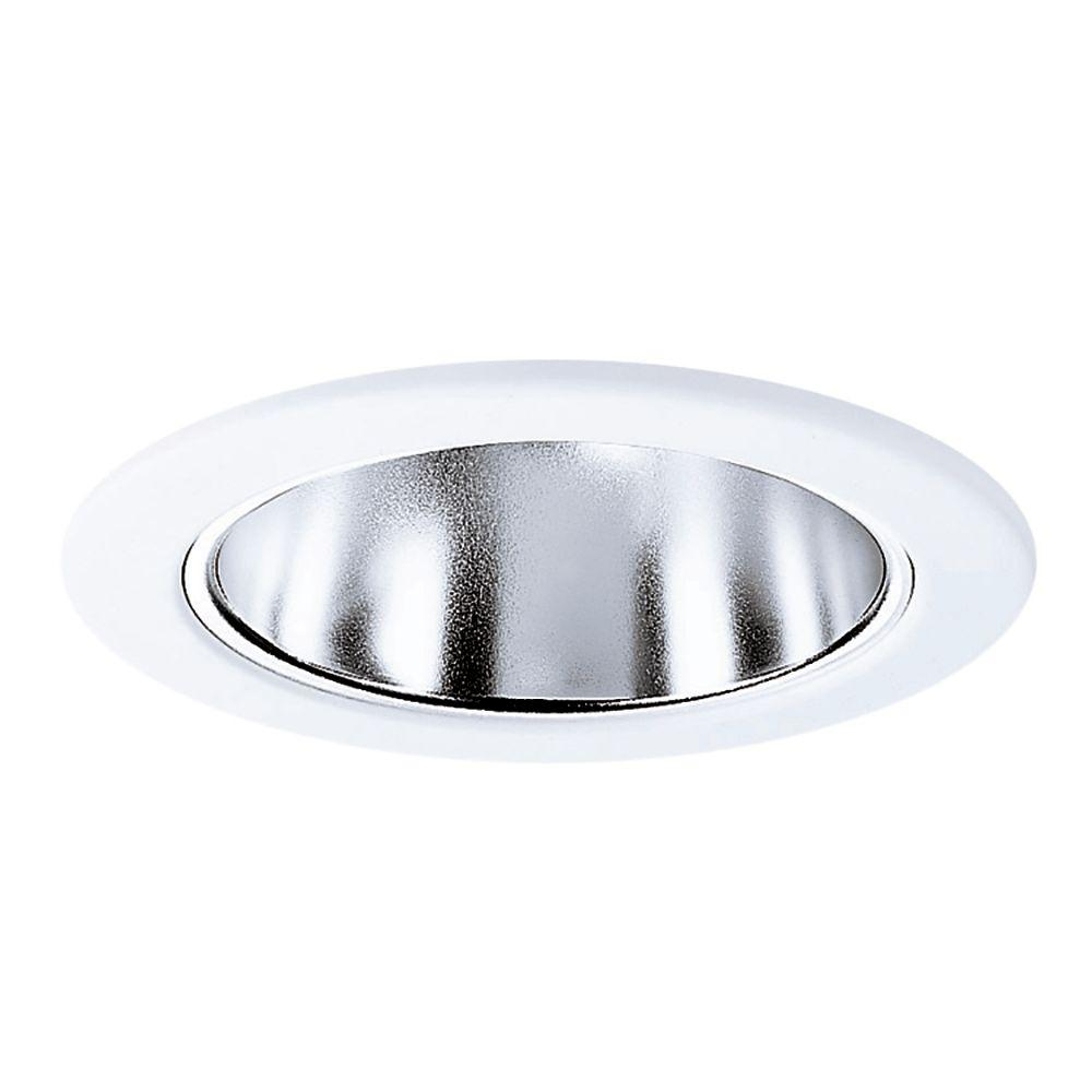 Halo E26 Series 4 in. Clear Recessed Ceiling Light