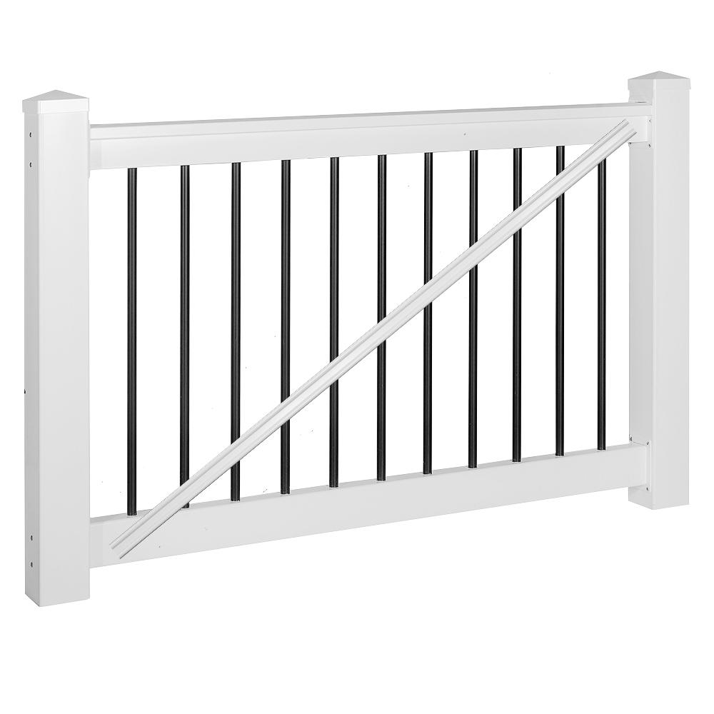 best outdoor dog gates for your deck