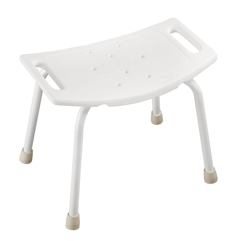 Delta NonAdjustable Tub and Shower SeatDF595  The Home