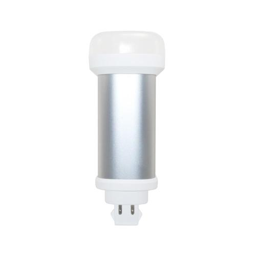 small resolution of 18 watt equivalent linear pl c direct replacement 4 pin g24q 3 non dimmable vertical plug in led light bulb cool white epl 1150v the home depot