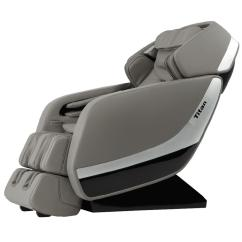 Chairs With Speakers Chair Covers Wedding Essex Titan Pro Jupiter Xl Series Grey Faux Leather Reclining Massage 3d L Track
