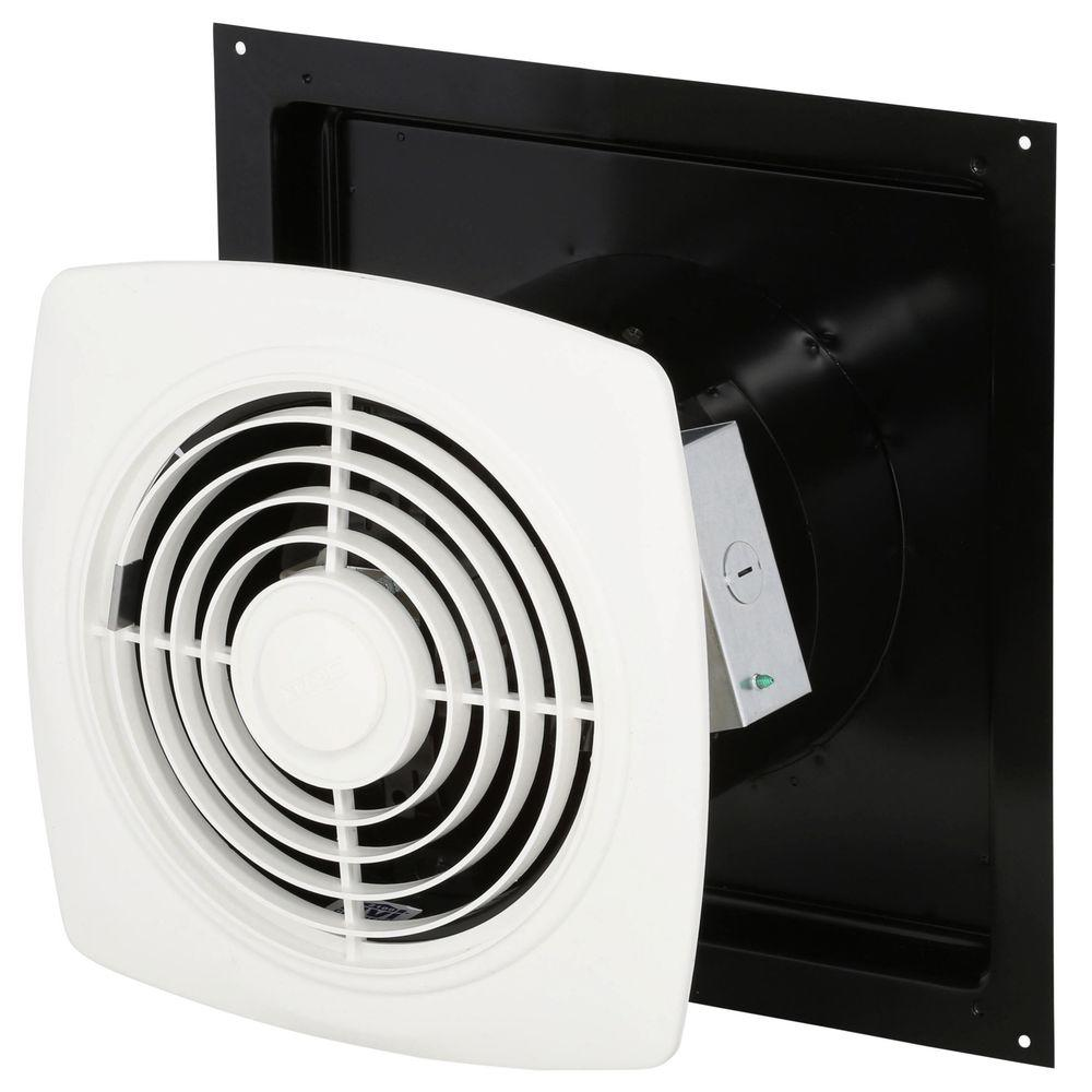 Broan 250 CFM Wall ChainOperated Exhaust Fan507  The