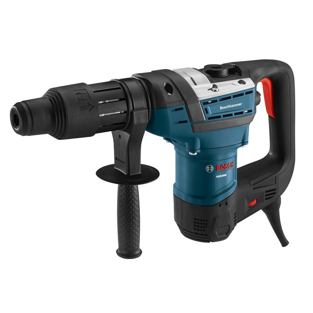 Bosch    In Corded Variable Speed Sds Max