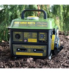 this review is from 1 000 900 watt gasoline powered portable generator with 2 stroke brushless motor [ 1000 x 1000 Pixel ]