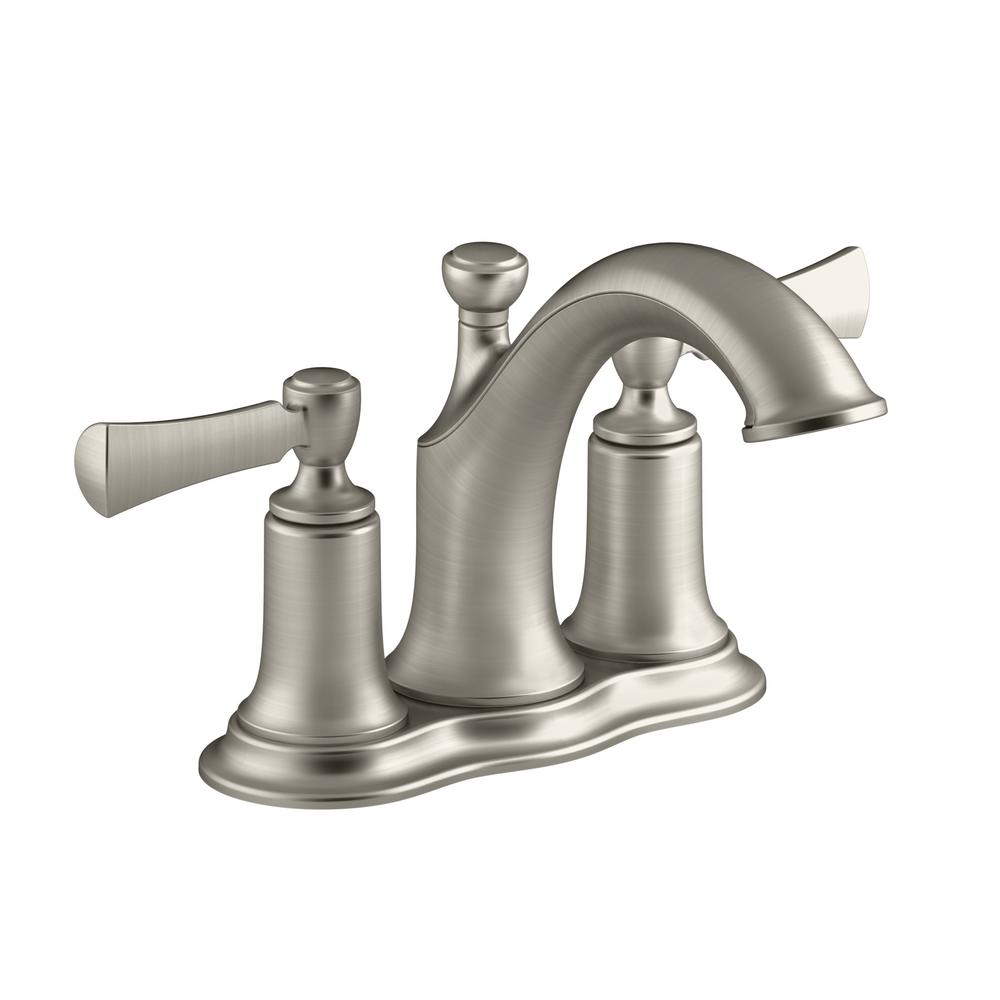 Up to 58 off Select Kohler Faucets  Bathroom Hardware at