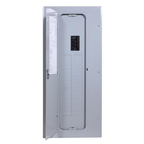 small resolution of powermark gold 150 amp 32 space 32 circuit indoor main breaker circuit breaker