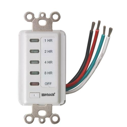 small resolution of woods 15 amp 1 2 4 8 hour in wall countdown digital