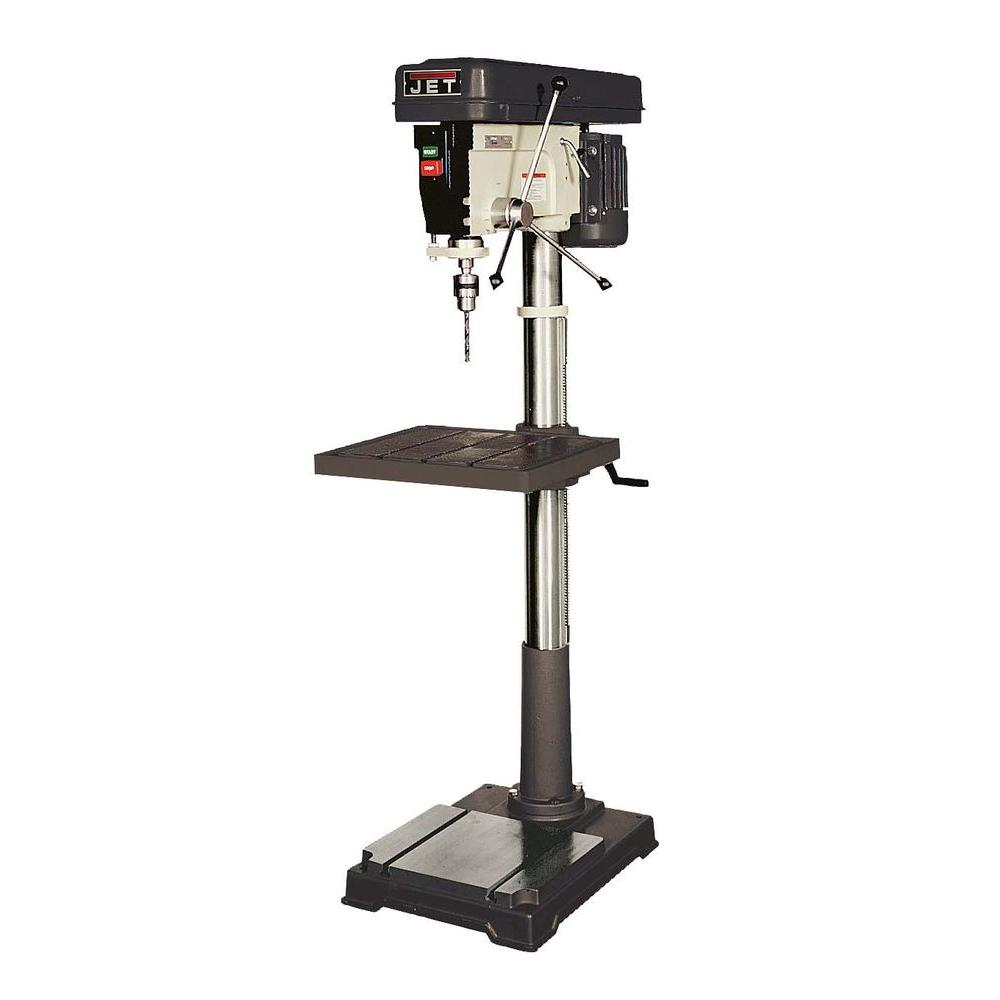 Ryobi 10 in Drill Press with LaserDP103L  The Home Depot