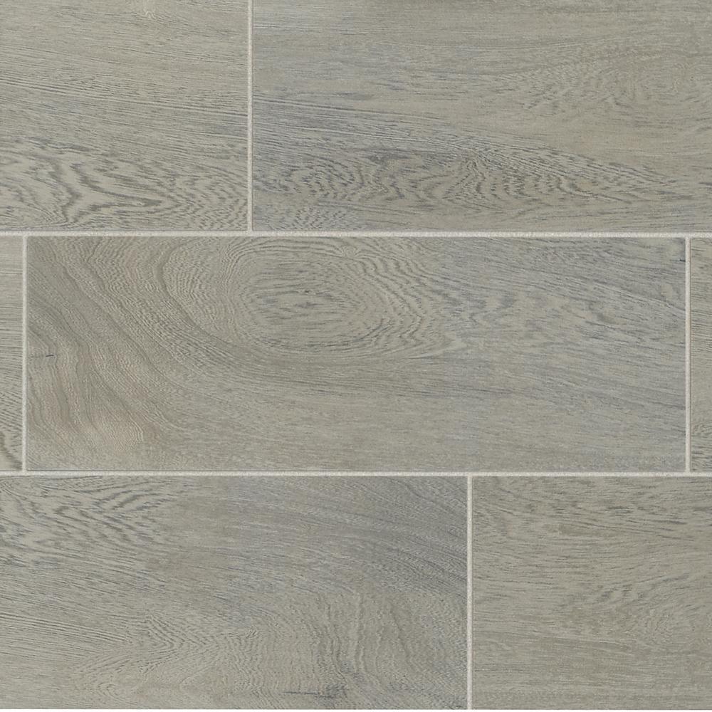 Daltile Quarry Sahara Sand 6 in x 6 in Ceramic Floor and
