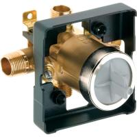 Delta MultiChoice Universal Tub and Shower Valve Body ...