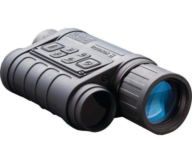 Bushnell 4  Mm Equinox Z Digital Night Vision Monocular