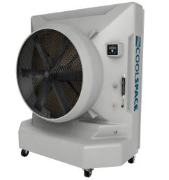 blizzard 50 26485 cfm 12 speed portable evaporative cooler for 6500 sq ft portacool cyclone  [ 1000 x 1000 Pixel ]