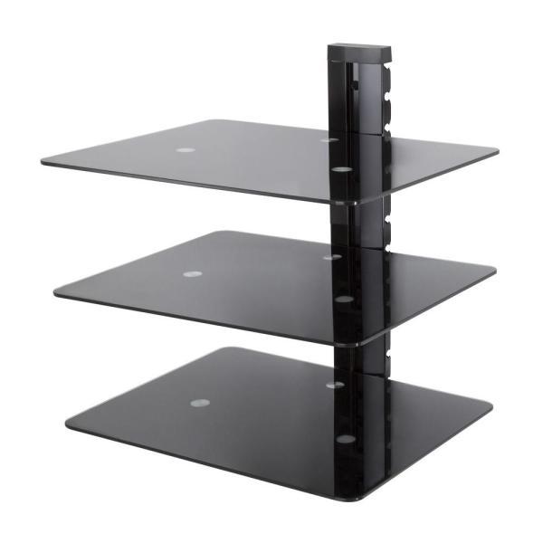 Wall Mounted Floating TV Shelf