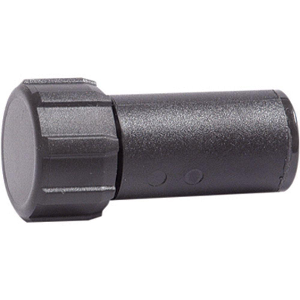 hight resolution of compression end cap